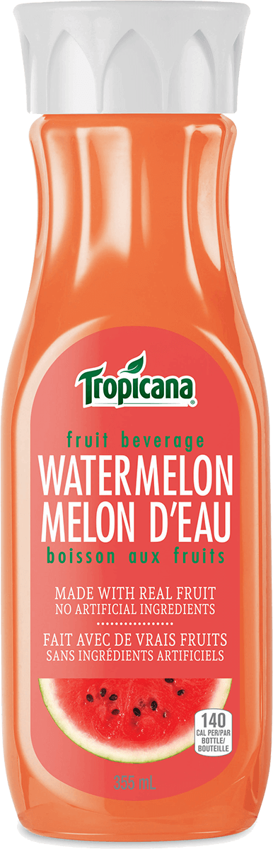 Tropicana® Watermelon Fruit Beverage