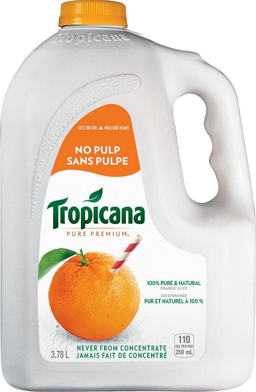 Tropicana Pure Premium® Original