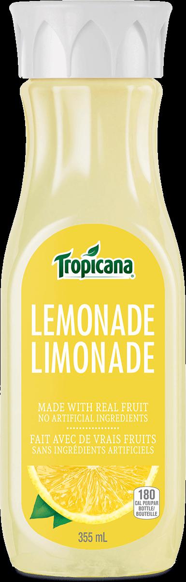 Limonade Tropicana®