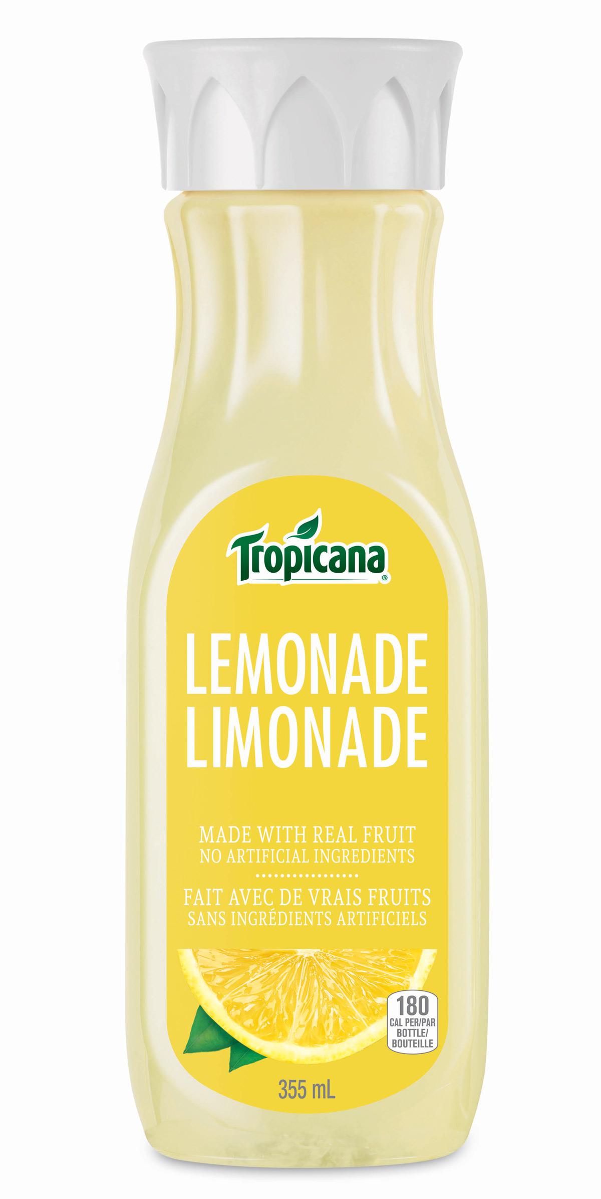 Tropicana® Lemonade