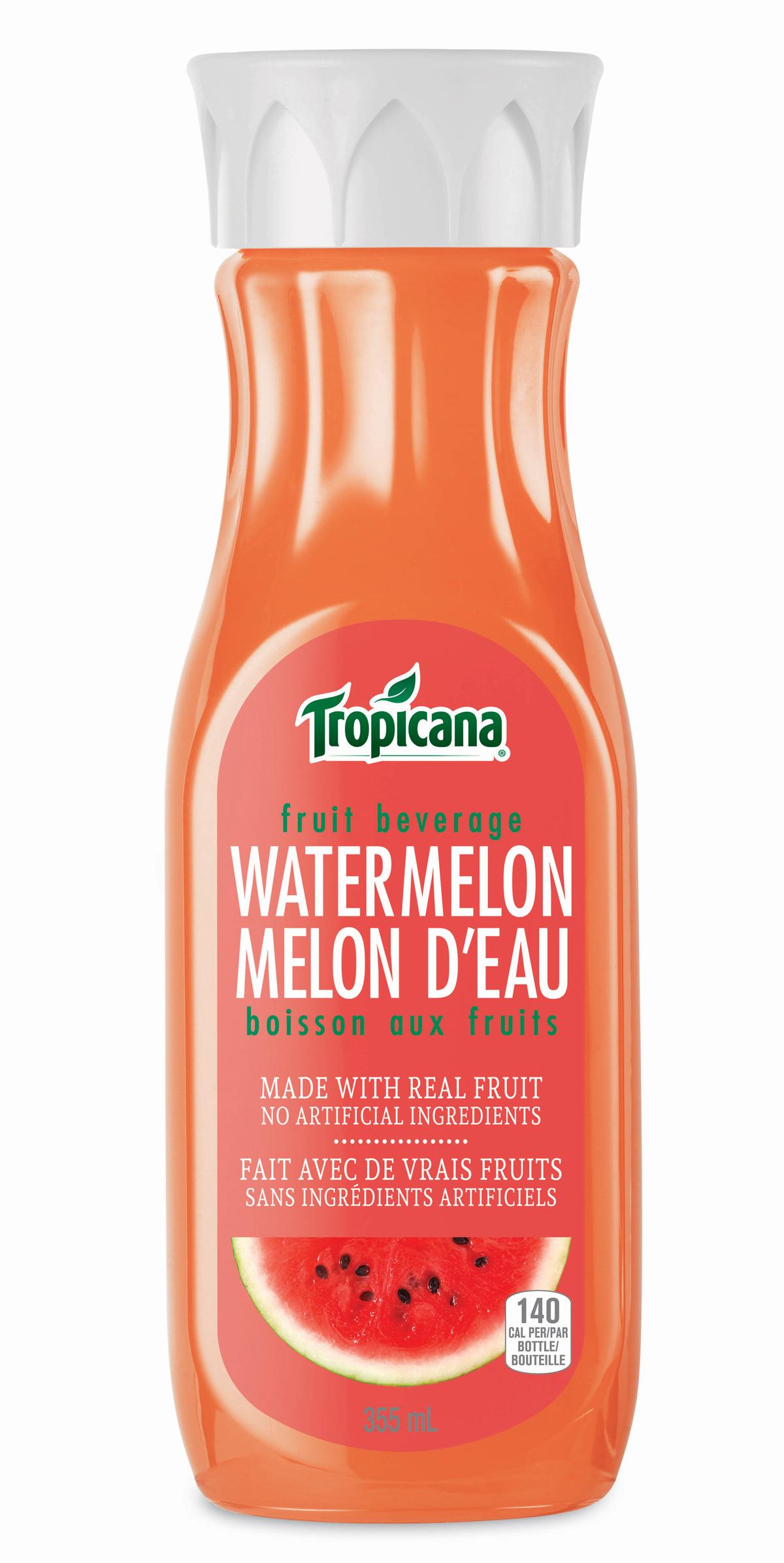 tropicana twister watermelon