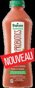 Tropicana Probiotics®