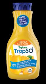 Trop50<sup>®</sup>