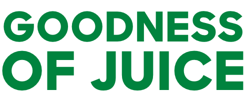 Goodness of Juice